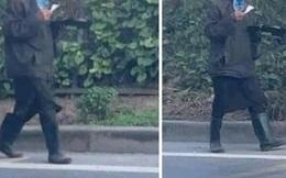 Xử phạt đến 15 triệu đồng nam thanh niên đăng thông tin bịa đặt về người đàn ông mặt đen, cầm đầu gà xuất hiện ở Tiền Giang