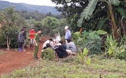 Người đàn ông bị kẻ lạ bắn đạn xuyên bụng khi đang hái quả chua trên rừng