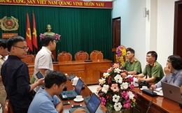 Công an tỉnh Đồng Nai: Xử lý nghiêm, không có vùng cấm đối với 2 lãnh đạo Đội CSGT nghi bảo kê, can thiệp xử lý xe quá tải