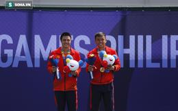 """TRỰC TIẾP SEA Games 30 ngày 6/12: """"Cơn mưa vàng"""" của đoàn Việt Nam"""