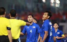 """Cầu thủ Thái Lan: """"SEA Games bây giờ chỉ để tập dượt mà thôi"""""""