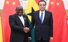 Hoài nghi về Trung Quốc ở Ghana hiện nay bất chấp di sản từ quá khứ