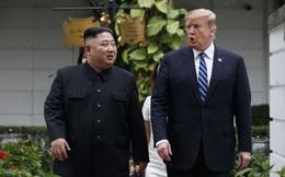Triều Tiên cảnh báo ông Trump cẩn trọng ngôn từ