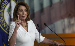 Hạ viện Mỹ chuẩn bị soạn thảo các điều khoản luận tội ông Trump