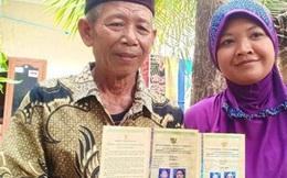 Cô gái 28 tuổi kết hôn với ông già 70 chỉ 4 tháng sau lần gặp đầu tiên nhưng giá trị của hồi môn mới gây bất ngờ