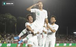 Lo ưu thế đặc biệt của Myanmar, phóng viên Indonesia vẫn tin sẽ đá chung kết với Việt Nam