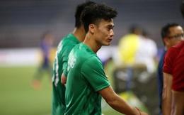 Dự bị dài hạn tại Hà Nội FC, thủ môn Bùi Tiến Dũng tìm bến đỗ mới để cứu vãn sự nghiệp