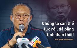 """Thầy Park than U22 Việt Nam kiệt sức rồi, nhà cái châu Á tin Campuchia sẽ bị """"thịt gọn"""""""