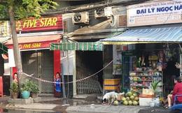 Vụ cháy khiến 2 phụ nữ cùng 1 cháu bé tử vong ở Sài Gòn: Căn nhà bị khoá trong bằng 3-4 ổ khoá