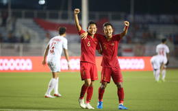 Thủ môn sai lầm cực kỳ ngớ ngẩn, U22 Indonesia tiếp thêm động lực cho thầy trò ông Park