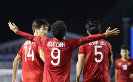 Dự đoán đội hình U22 Việt Nam đấu U22 Indonesia: Thầy Park đặt niềm tin vào phát hiện mới