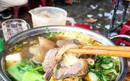 """Những món khoái khẩu được nhiều người yêu thích khi gió lạnh nhưng đồng thời lại """"tiếp tay"""" cho giun sán chui vào làm tổ trong cơ thể"""