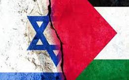 Hạ viện Mỹ thông qua giải pháp 2 nhà nước về vấn đề Israel-Palestine