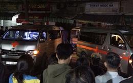 Cháy lớn ở Sài Gòn, 3 người trong gia đình tử vong thương tâm
