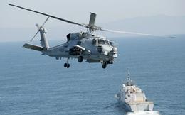 Ấn Độ chọn trực thăng Mỹ để tăng năng lực chống ngầm