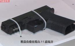 Hồng Kông: Tịch thu khẩn cấp vũ khí nguy hiểm, cảnh báo âm mưu kích động người biểu tình bằng súng