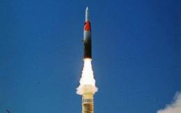 Iran tăng mức báo động sau khi Israel thử tên lửa bí ẩn