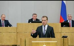 """""""Nga và Ukraine cần thỏa thuận về khí đốt"""""""