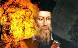 4 tiên tri đáng sợ của Nostradamus về năm 2020: Nhân loại đối mặt nhiều thảm họa