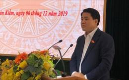 JEBO bất ngờ xin lỗi Chủ tịch Hà Nội Nguyễn Đức Chung