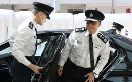 Hồng Kông biểu tình: Tân Cảnh sát trưởng đặc khu được Bắc Kinh tiếp đón một cách biệt lệ