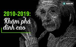 Thập kỷ rực rỡ: Khám phá phi thường của nhân loại, chứng minh tiên đoán của Einstein là đúng