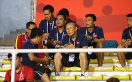 """Tiết lộ: Thầy Park rèn kỹ bài đá 11m, nhưng U22 Việt Nam đã """"giải quyết"""" Indonesia quá nhanh"""