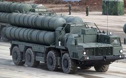 """""""Đổ dầu vào lửa"""", Thổ Nhĩ Kỳ """"bắt tay"""" Nga mua thêm S-400 mặc Mỹ nổi giận"""