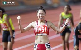 TƯỜNG THUẬT SEA Games 2019 ngày 9/12: Cán mốc 80 HCV, Việt Nam bỏ xa Indonesia