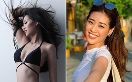 Thông tin về bạn trai cũ qua lời nhận xét của chính Hoa hậu Hoàn vũ Việt Nam Khánh Vân