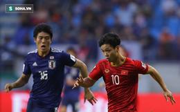 Cựu danh thủ Nhật Bản so sánh Công Phượng với siêu sao tấn công của Qatar