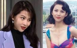 """Á hậu đẹp nhất Hong Kong: Bị mẹ ruột ép """"bán thân"""", lấy chồng thấp kém vẫn hạnh phúc viên mãn"""