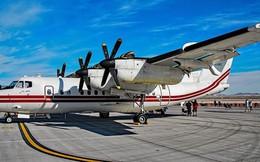 Máy bay Mỹ cấp tập đến Colombia, nghi bài binh bố trận với Venezuela