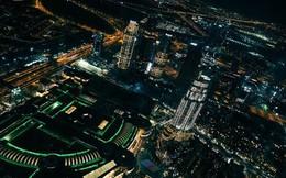 Bỏ 40 USD lên toà nhà cao nhất thế giới ở Dubai, du khách ước mình không mua vé