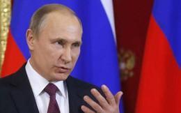 """Bí ẩn lý do Tổng thống Nga Putin bất ngờ """"trảm"""" hàng loạt tướng lĩnh"""