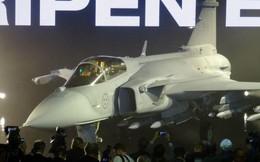Thụy Điển tuyên bố chế tạo máy bay khắc tinh Sukhoi của Nga
