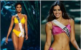 """Nhan sắc của các """"Hoa hậu đẹp nhất thế giới"""" những năm gần đây: H'Hen Niê gây ấn tượng nhất"""