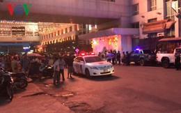Campuchia: Phát hiện bom hẹn giờ tại sòng bạc
