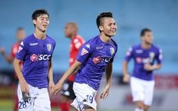 Box TV: Xem TRỰC TIẾP Bangkok United vs Hà Nội FC (19h00)