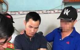 Lời khai của kẻ đặt thuốc nổ trong micro khiến 2 mẹ con bị thương ở Sài Gòn