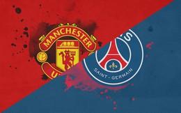 Lịch thi đấu và truyền hình trực tiếp Champions League ngày 12/2: Man United vs PSG