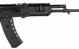 Rosoboronexport bắt đầu dự án nâng cấp phiên bản súng AK mới