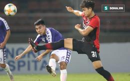 HLV Thái Lan đau đớn, cạnh khóe trọng tài vì để thua Hà Nội FC ngay trên sân nhà