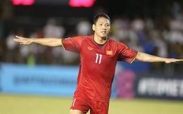 Anh Đức sẽ đối đầu các đồng đội vô địch AFF Cup tại Siêu cúp Quốc gia