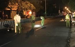 3 thanh niên tử vong khi chạy kẹp 3 tông vào đuôi xe tải đậu bên đường