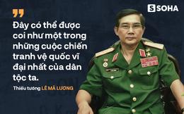 Tướng Lê Mã Lương: Việt Nam đã dạy cho Trung Quốc bài học về chỉ huy chiến trường qua cuộc chiến tranh năm 1979