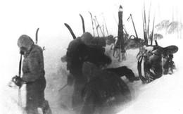 Thảm kịch kinh hoàng về 9 nhà leo núi và bí ẩn được coi là lớn nhất thế giới hơn 60 năm qua