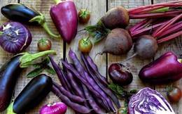 Tại sao chuyên gia dinh dưỡng khuyên càng ăn nhiều rau củ quả nhiều màu sắc càng tốt?