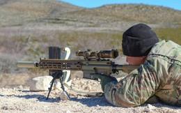 Quân đội Mỹ thử nghiệm súng trường bắn tỉa mới cho bộ binh, dự kiến sẽ mua hơn 6.000 khẩu