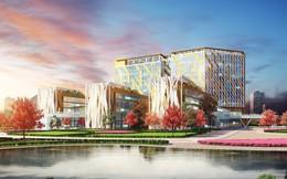Sau sân vận động hiện đại nhất thế giới, FLC tiếp tục xây bệnh viện nghìn tỷ